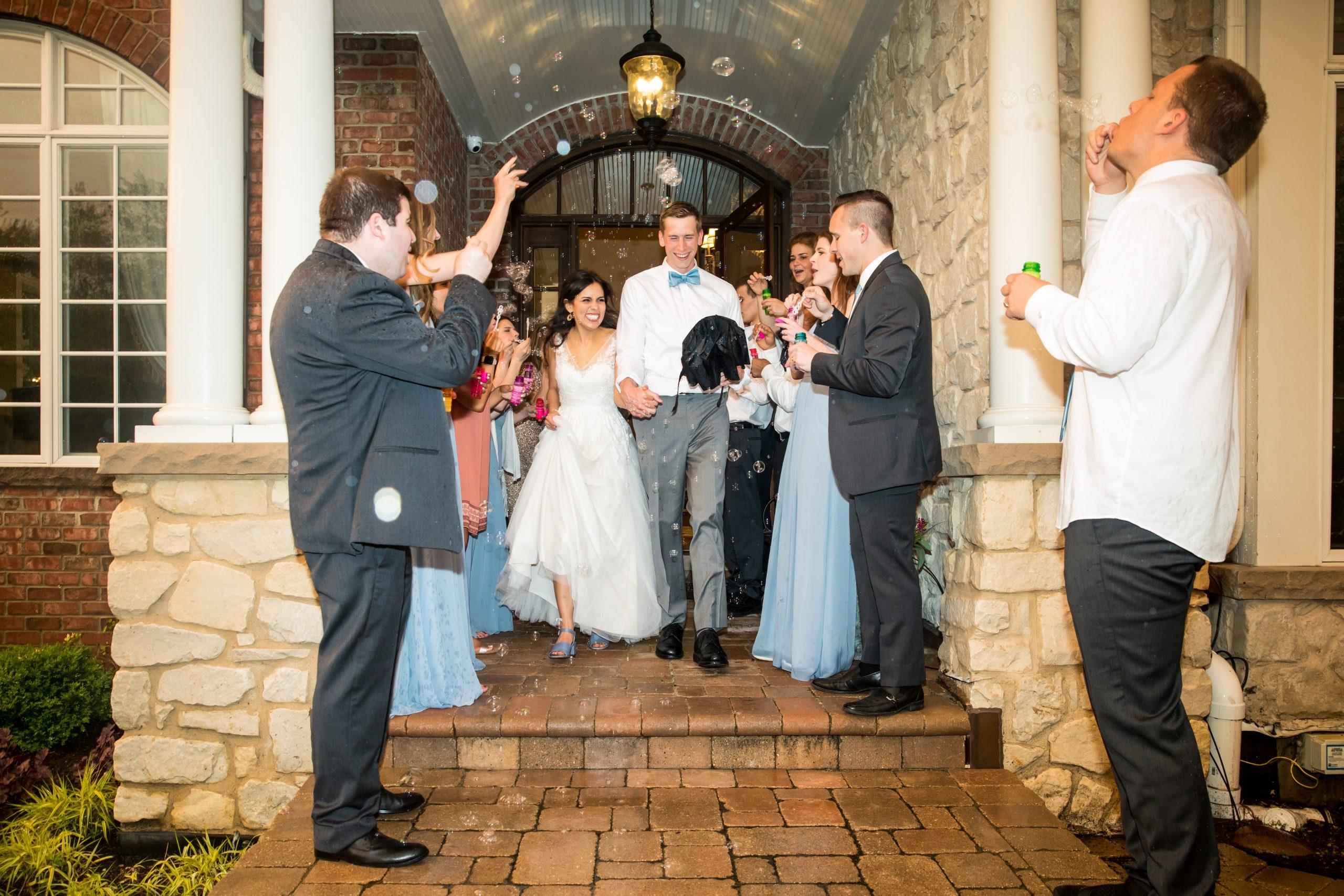 Chicago Wedding Photographers | Emily & James' Spring Wedding | TWA Photographic Artists