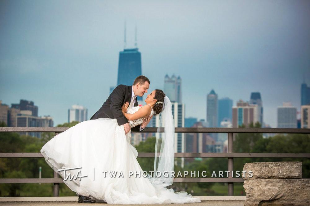 Daniella + Stan's Chicago Wedding