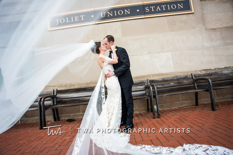 Lauren & Joey's Union Station Grand Ballroom Wedding