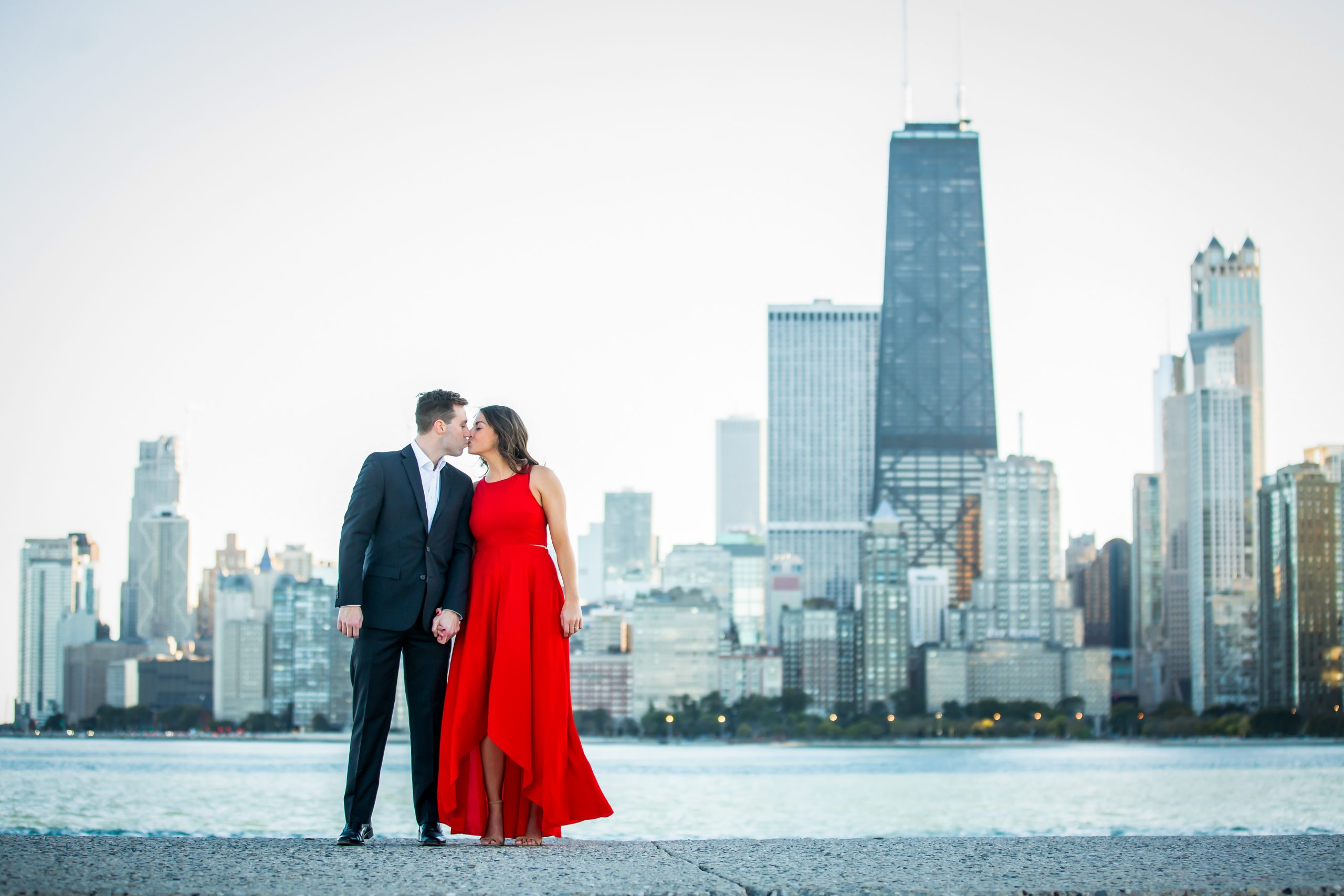 TWA's Favorite Engagement Session Locations!