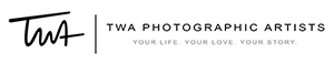 TWA Photographic Artists Logo