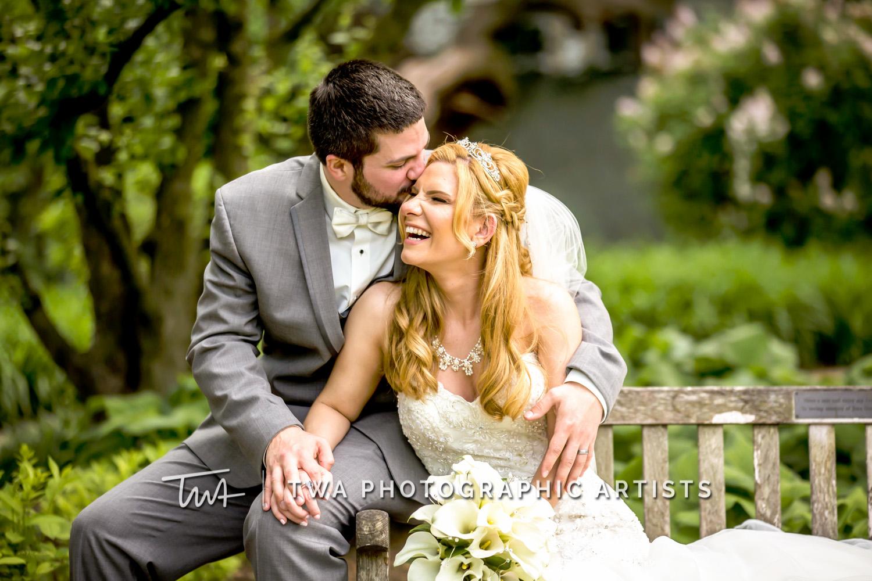 Lauren & Josh's Glen Ellyn Wedding