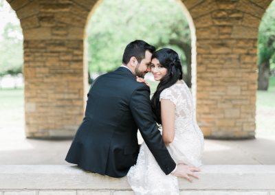 Aqsa And Adam Wedding 191