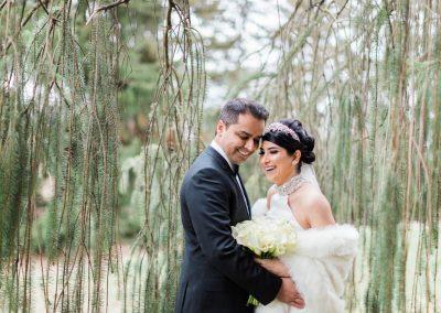 Azadeh And Mustafa Wedding 1171