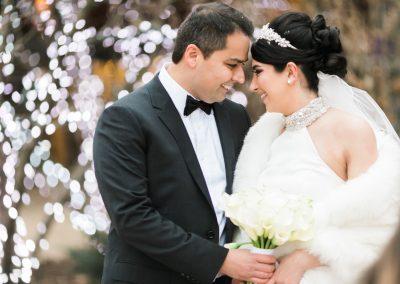 Azadeh And Mustafa Wedding 429