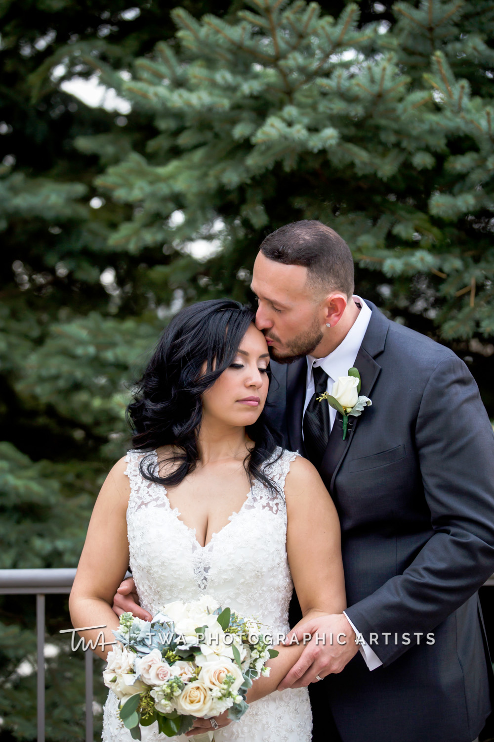 Sandra & Jose's Bolingbrook Golf Club Wedding