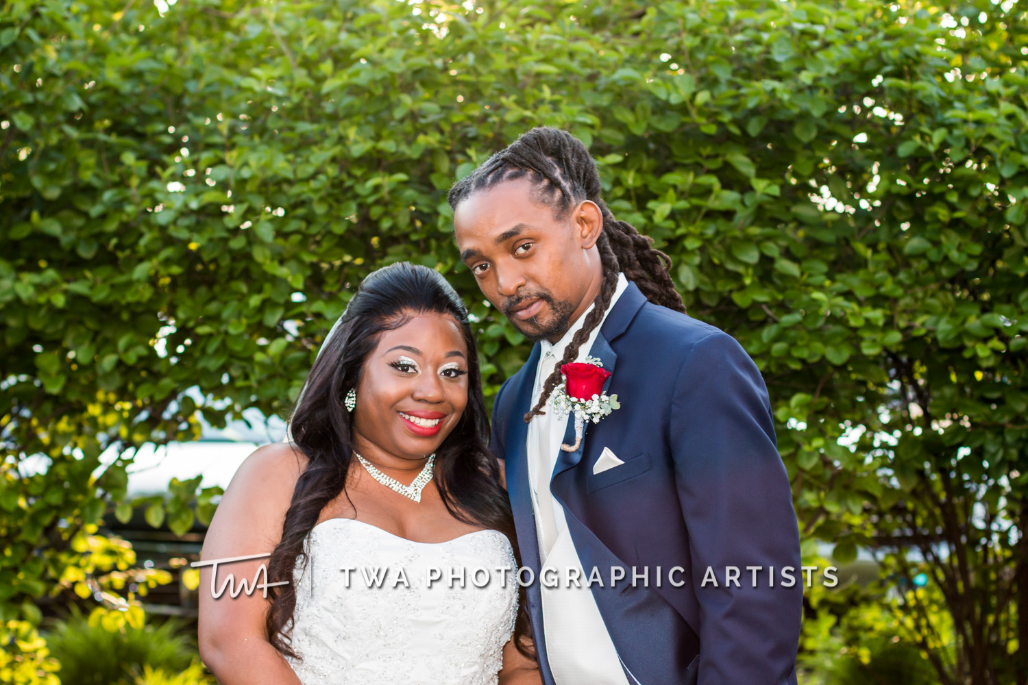 Chicago Wedding Photographers | Krystal & Harold | TWA Photography Reviews