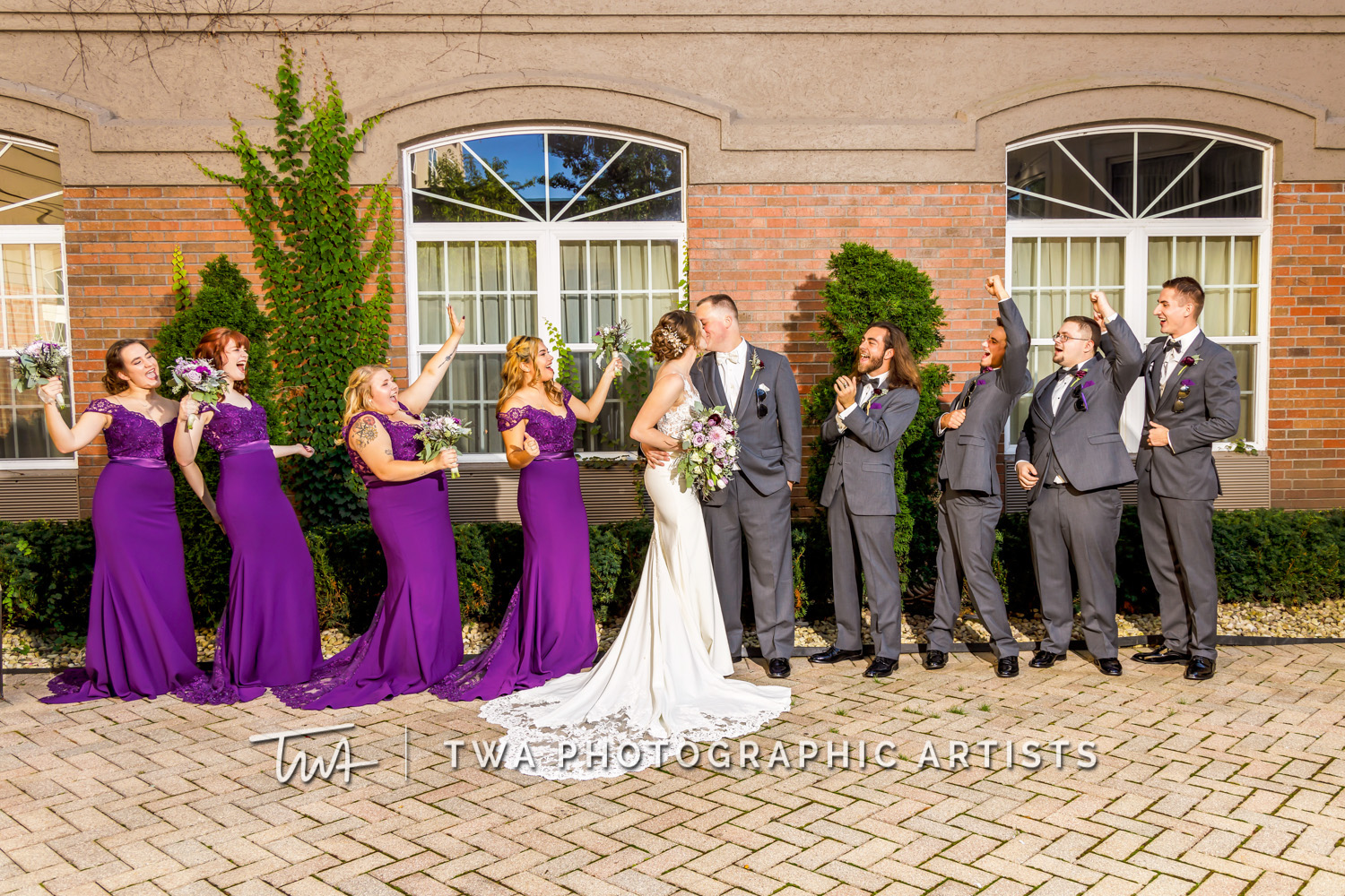 Best Chicago Wedding Photographer | Check Out Our Portfolio