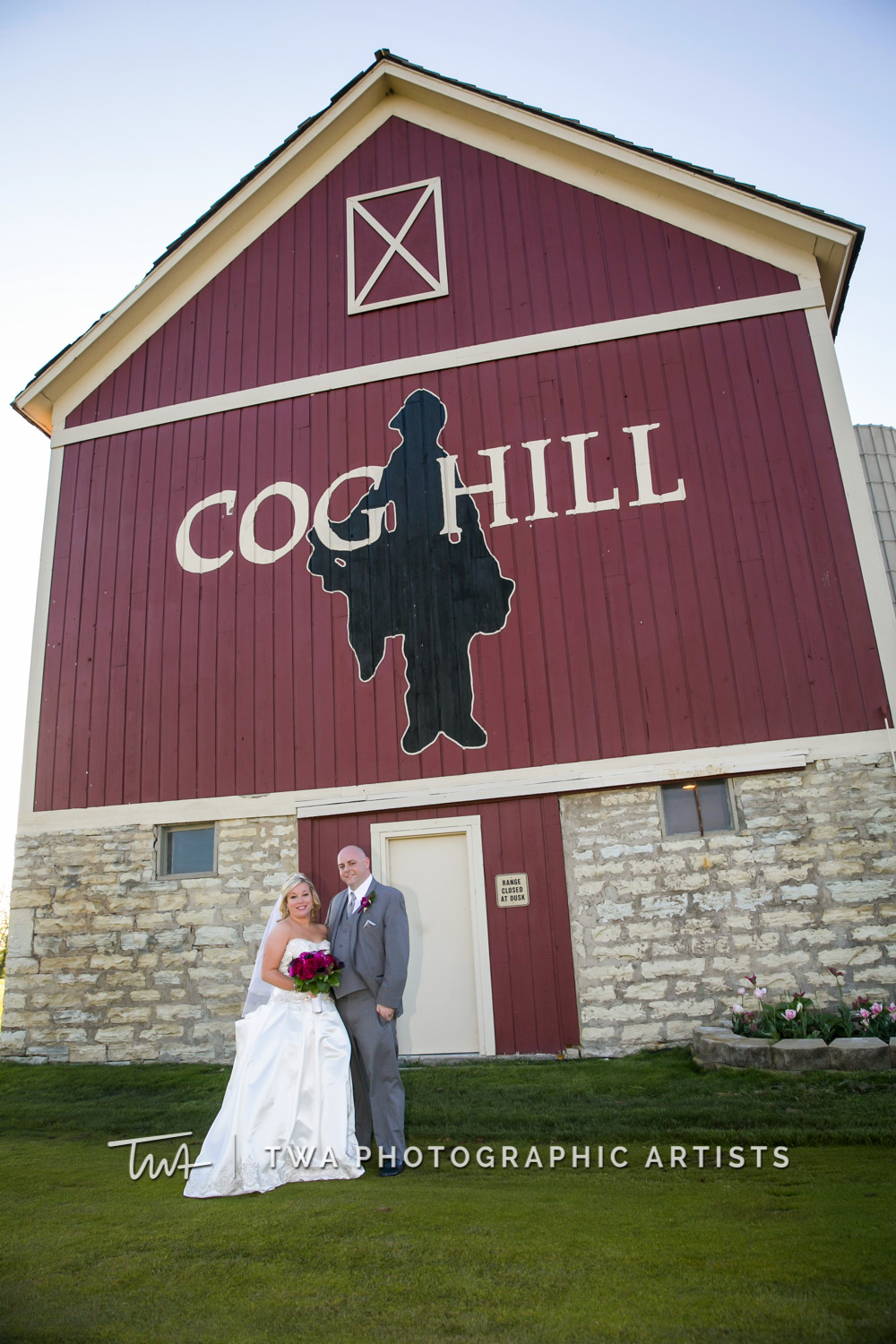 Weddings at Cog Hill Golf & Country Club | TWA Photographic Artists | Chicago Wedding Photographers