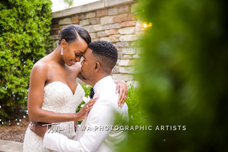 Chicago Wedding Photographers | Jeanine & Joshua's DiNolfo's Banquets Wedding | TWA Photographic Artists