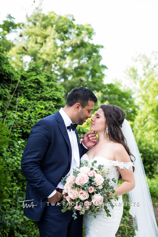 Chicago Wedding Photographers | Amanda & Oscar's June Wedding | TWA Photographic Artists