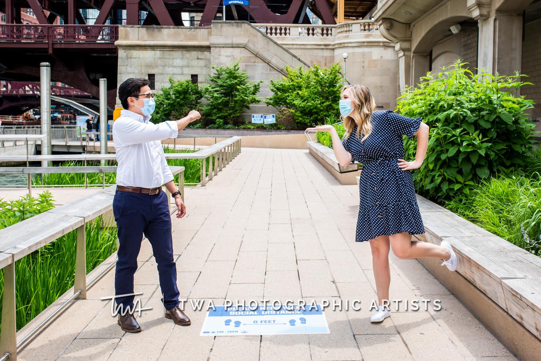 Emily & Michael | TWA Photography Reviews | Chicago Wedding Photographers