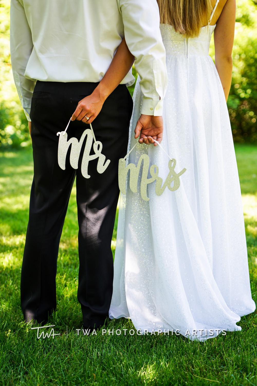 Chicago Wedding Photographers | Ashley & Jason's Naperville Riverwalk Engagement Photo Session | TWA Photographic Artists
