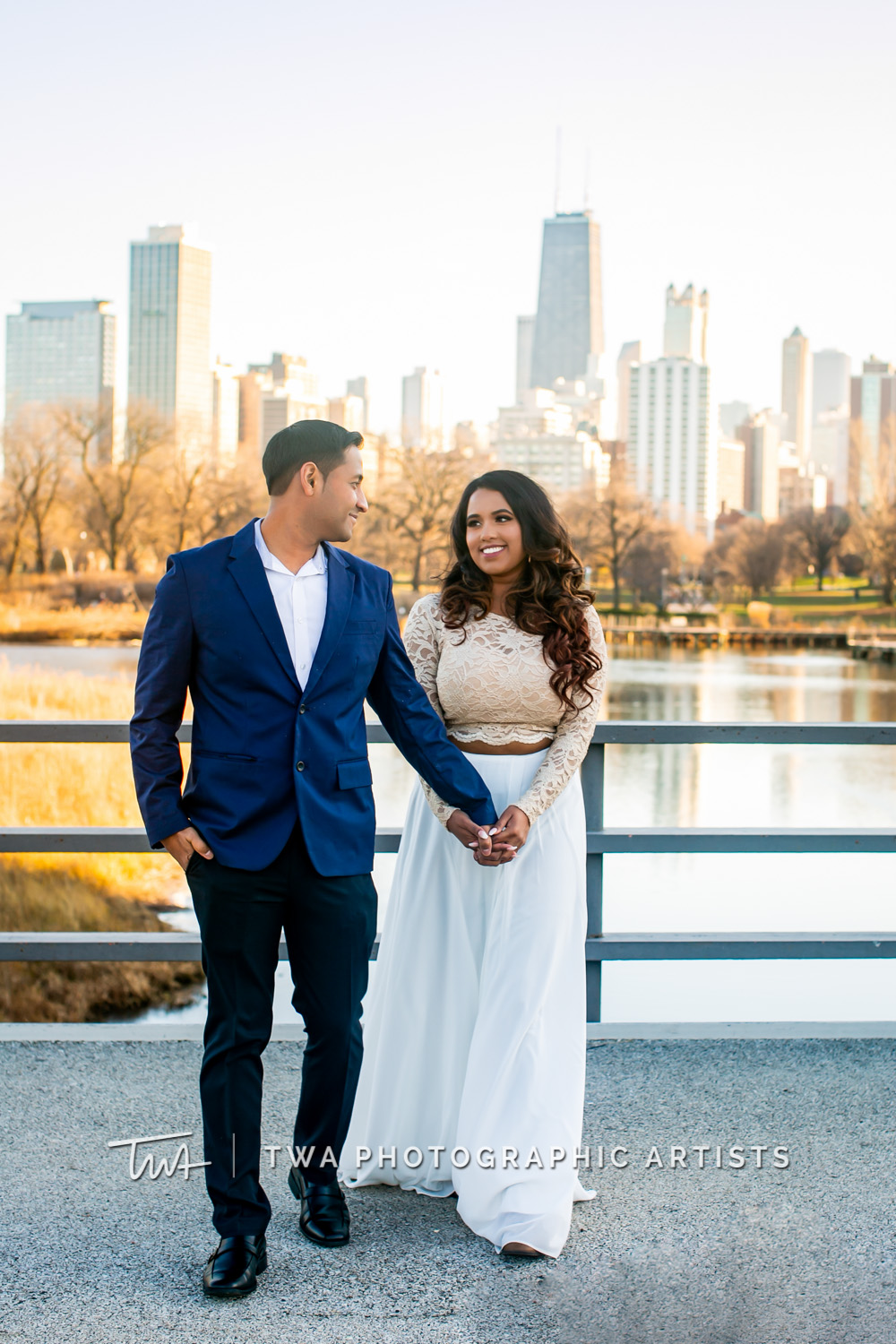 Chicago Wedding Photographer |  We Are Your Best Option