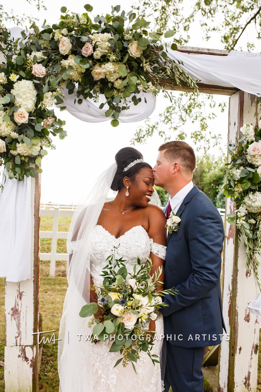 Christyl & Ryan's Northfork Farm Wedding | TWA Photographic Artists | Chicago Wedding Photographers