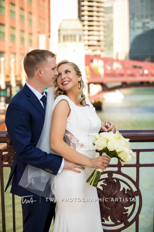 Lexi & Jared's Chicago Wedding | TWA Photographic Artists | Chicago Wedding Photographers