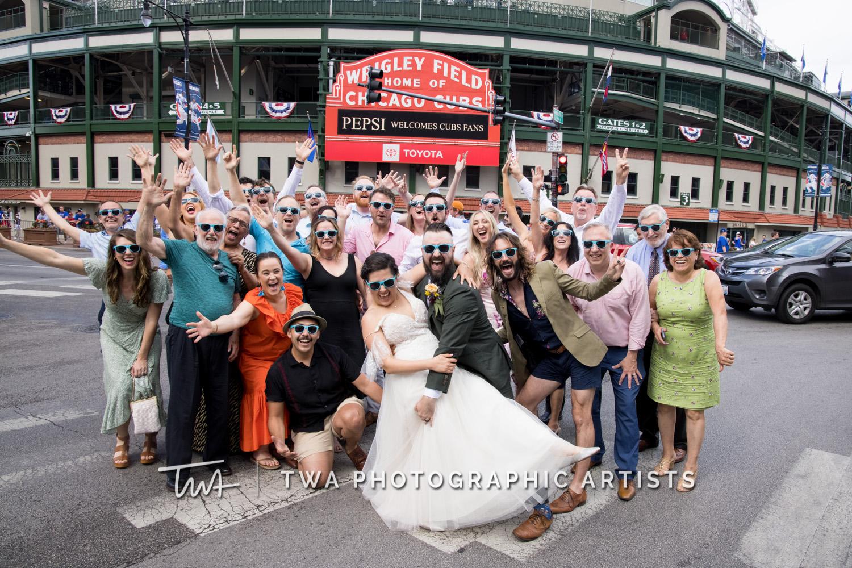 Cathy & Matt | TWA Photography Reviews | Chicago Wedding Photographers