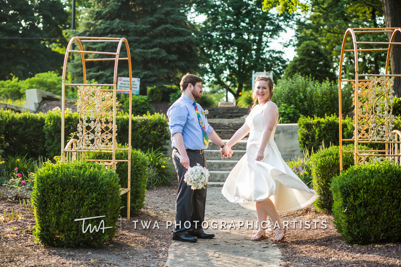 Bernadette & Tommy's Public Landing, Lockport Wedding | TWA Photographic Artists | Chicago Wedding Photographers