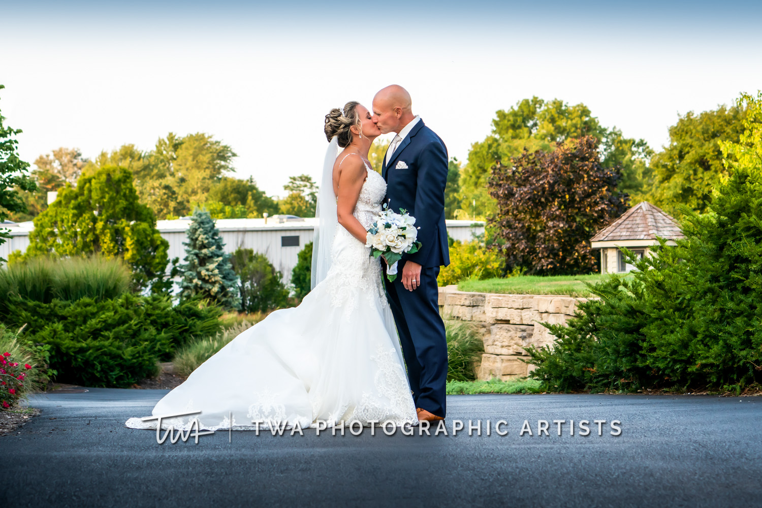 Tammy & Chris | TWA Photography Reviews | Chicago Wedding Photographers