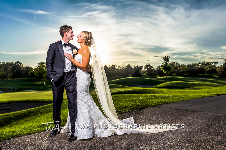 Chicago Wedding Photographers | Weddings at Ruffled Feathers | TWA Photographic Artists