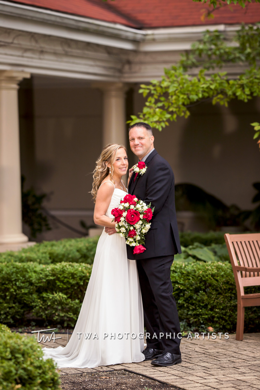 Chicago Wedding Photographers | Jen & Tim | TWA Photography Reviews