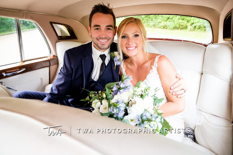 Madison & Mitchell's Westin Chicago Northwest Wedding | TWA Photographic Artists | Chicago Wedding Photographers