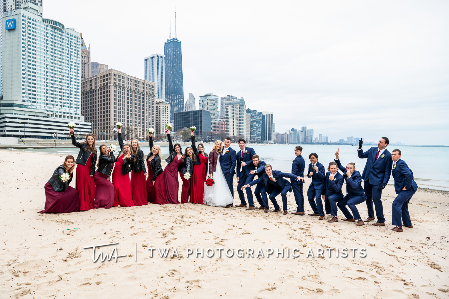 Your First Wedding Planning To-Do's | TWA Photographic Artists | Chicago Wedding Photographers