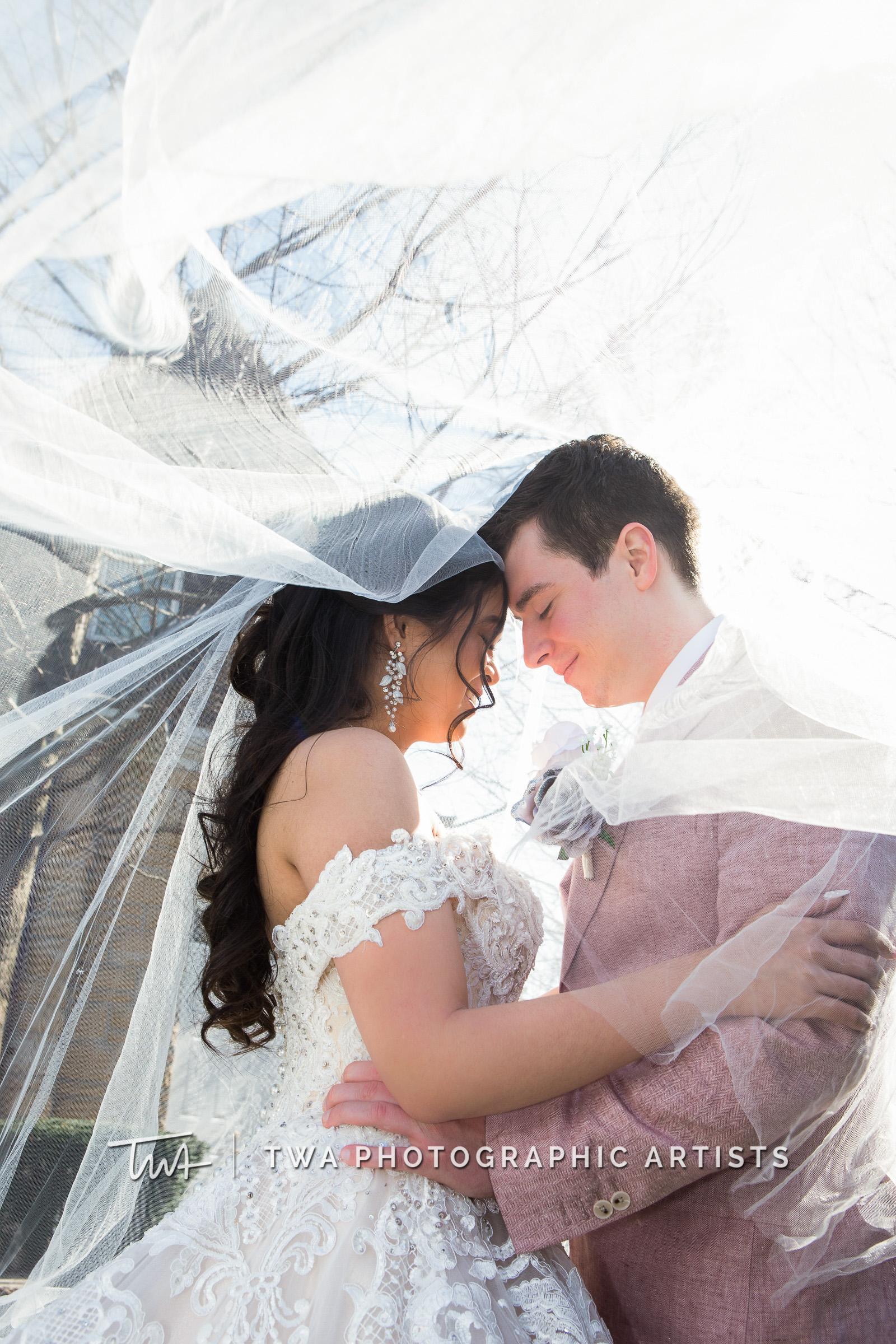 Isabella & Hunter | TWA Photography Reviews | Chicago Wedding Photographers