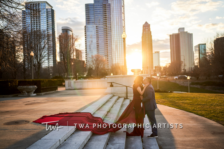 Portraits For Life Program | TWA Photographic Artists | Chicago Wedding Photographers