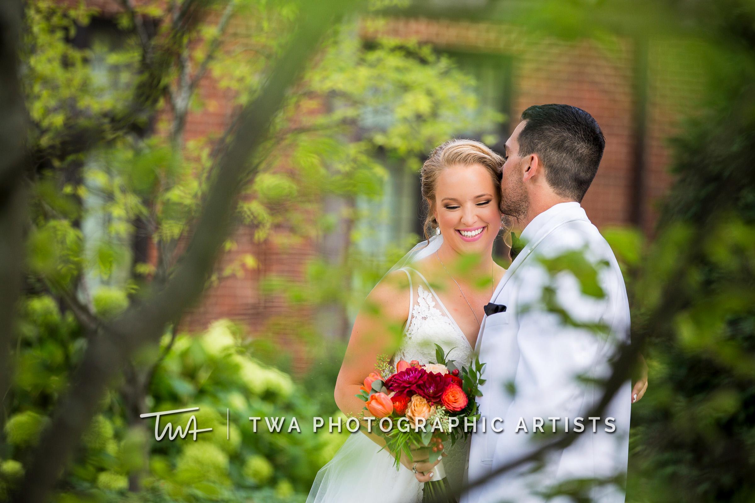 Melissa & Mark's Summer Wedding | TWA Photographic Artists | Chicago Wedding Photographers