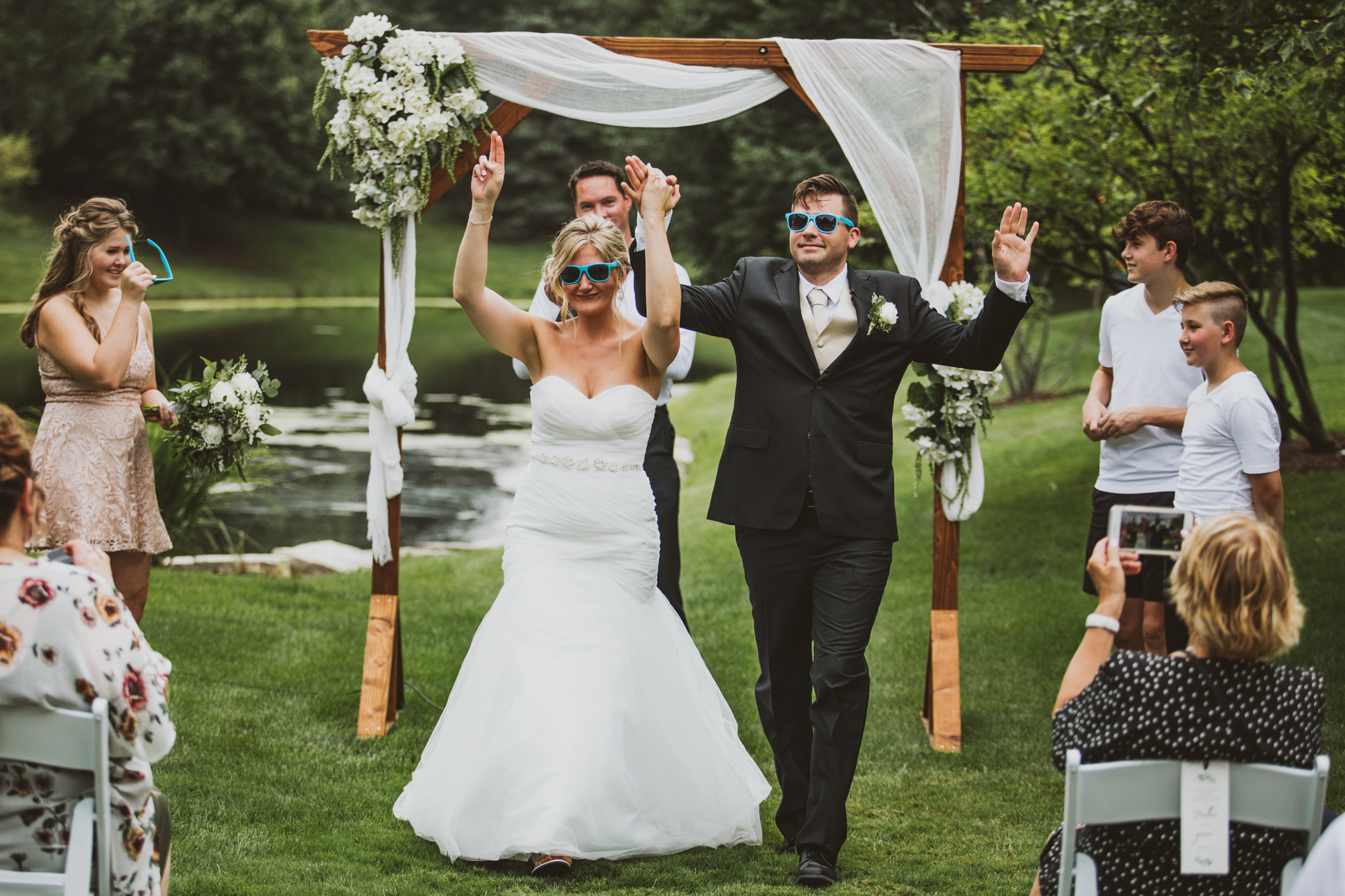 Find Best Chicago Wedding Photographer | A Wedding You'll Never Forget