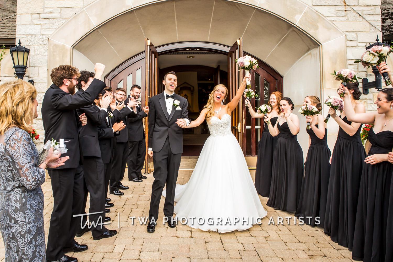 Lauren & John's Hotel Arista Wedding