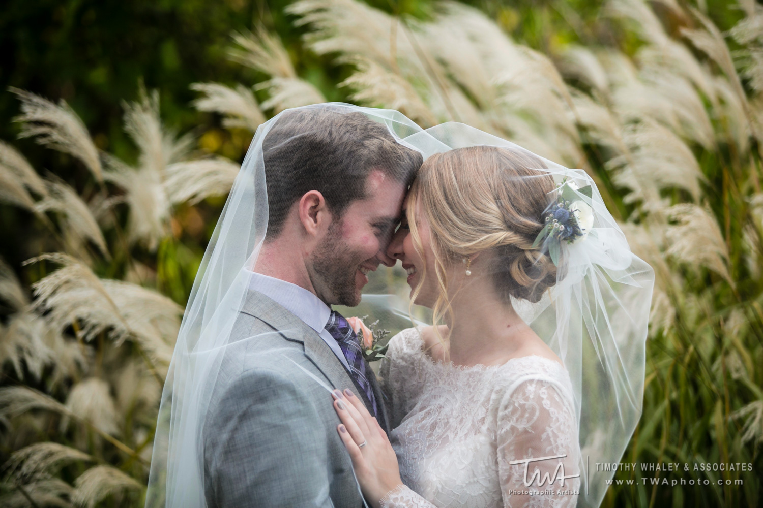 Jillian + Chad's Redfield Estate Wedding