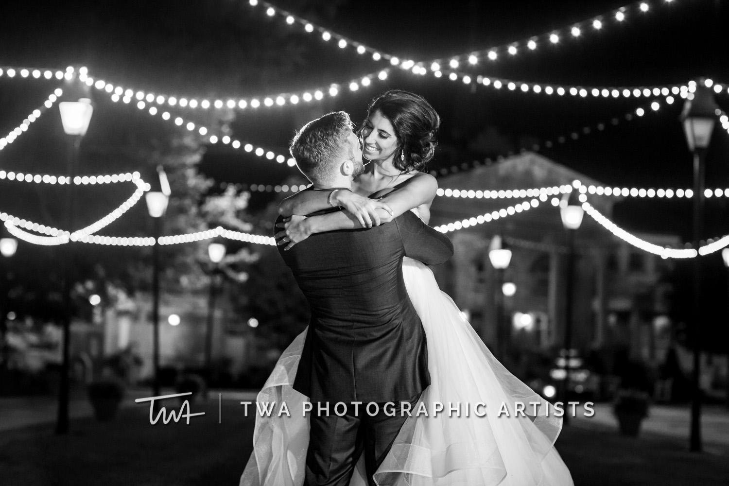 Alexandra + Kale's Jacob Henry Mansion Wedding