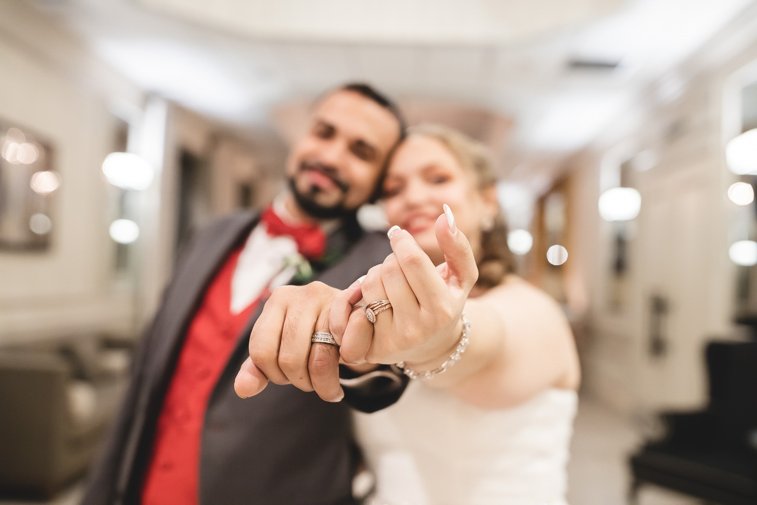 Wedding Photographers Chicago | Our Photographers Are Responsive