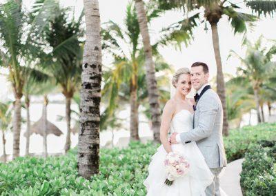 Kristin And Brad Wedding 2089