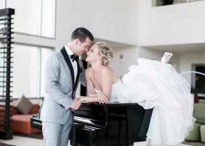 Kristin And Brad Wedding 804