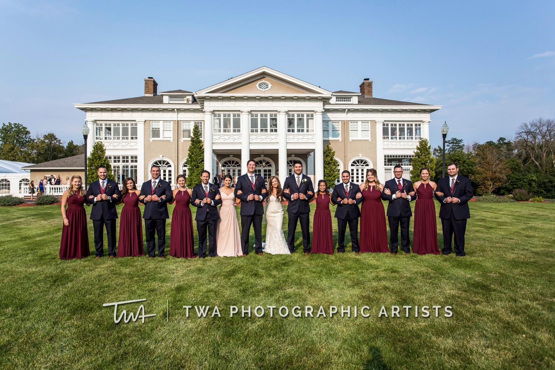 Kasia and Evan's Lehmann Mansion Wedding