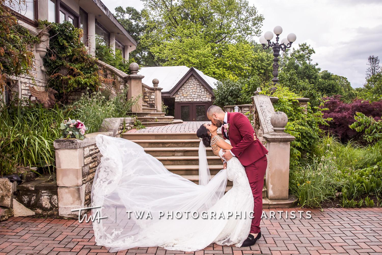 Aracelis & Agustin's Meyer's Castle Wedding