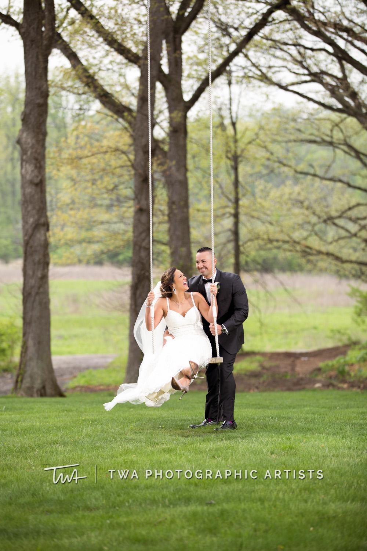 Geraldine & Christopher's Monte Bello Estate Wedding