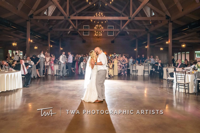 Jaime and Michael's Orchard Ridge Wedding