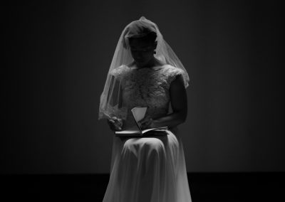 Domonique & Wesley Smith Wedding