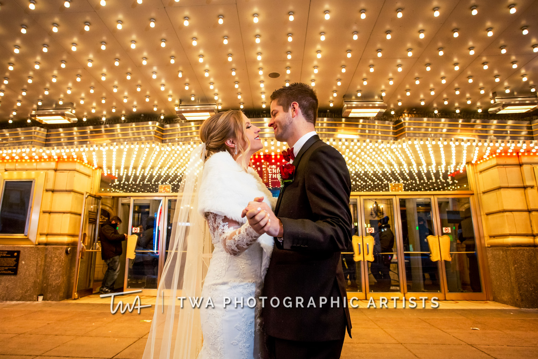 Chicago Wedding Photographer | Option 6