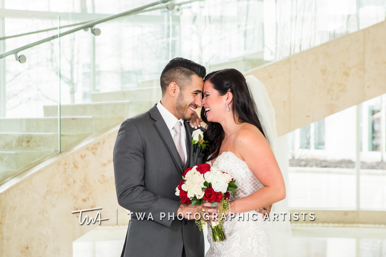 Katie & David's Seville Wedding